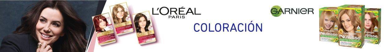 Coloración