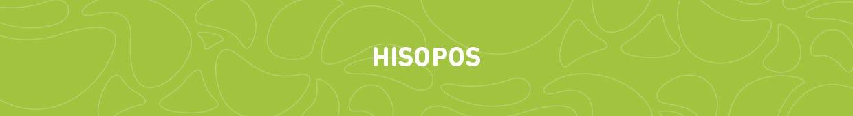 Algodón e Hisopos