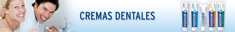 Cremas Dentales